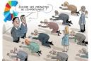 Caricatures du 30 août au 5 septembre 2015