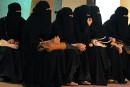 <em>Non, l'Arabie saoudite ne peut défendre les droits des femmes à l'ONU!</em>