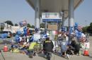 Un homme de 30 ans inculpé pour le meurtre d'un policier texan