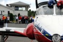 Passion avion force des résidents à quitter leur maison
