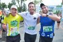 Marathon SSQ Lévis-Québec: 42,2 kilomètres en souvenir de Maxime