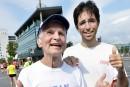 Marathon SSQ Lévis-Québec: surmonter ses handicaps et courir!