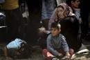 Crise des migrants: l'Europe s'attaque enfin au problème