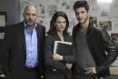 Affaire Sylvain Archambault: le tournage de <em>Mensonges 4</em> reporté