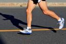 Un coureur de 19ans victime d'un arrêt cardiaque au MarathonLévis-Québec