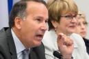 Commission Robillard: les patrons exigent des actions concrètes