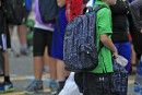 Rentrée scolaire: des milliers de parents appuient les enseignants