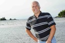 Michel Dufour: celui qui surmonte les vagues
