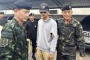 Attentat de Bangkok: un deuxième suspect arrêté