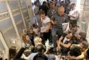 Crise des déchets au Liban: un ministère occupé puis évacué