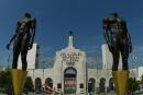 JO 2024:feu vert pour la candidature de Los Angeles
