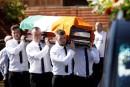Le spectre de l'IRA menace la stabilité politique en Irlande du Nord