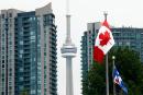 JO 2024: les risques financiers freinent les ardeurs de Toronto