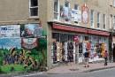 Démolition imminente de l'ancienne boucherie W.E. Bégin