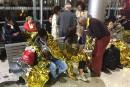 Pagaille sur le trafic Eurostar après l'intrusion de migrants