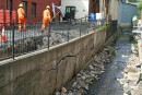 Ruisseau Pratt: la facture grimpe encore à Coaticook