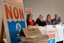 L'opposition à la fluoration de l'eau poursuit le combat<strong></strong>
