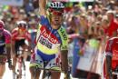 Tour d'Espagne: l'équipe de Peter Sagan veut être dédommagée