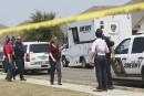 Texas:deux policiers suspendus après avoir abattu un suspect