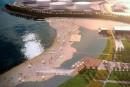 Agrandissement du port de Québec: Québec pourrait faire sa propre évaluation environnementale