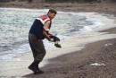 Petit migrant mort sur la plage : la famille voulait émigrer au Canada