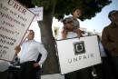 Californie: feu vert à un recours contre Uber