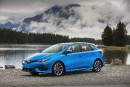 Scion iM: second début