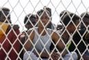 L'Europe confrontée à la plus grave crise migratoire depuis 1945