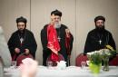 Lechef spirituel syriaque orthodoxe mondial demande au Canada d'en faire plus