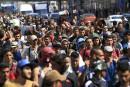 L'UE doit se répartir 200 000 réfugiés
