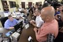Kentucky: le bureau d'état civil réfractaire enregistre son 1er mariage gai