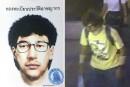 Attentat de Bangkok: le poseur de bombe court toujours