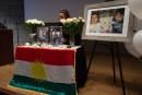 Famille Kurdi: plus de 200 personnes à une cérémonie en hommage aux victimes