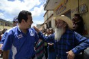 Le Guatemala désabusé avant un scrutin marqué par la corruption
