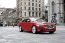 Jaguar XJ: le charme anglais