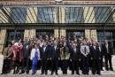 Climat: réunion ministérielle à Paris pour accélérer les négociations