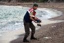 Le policier turc qui a trouvé le corps du petit Aylan se confie