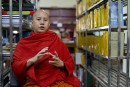 Birmanie: la haine du moine bouddhiste Wirathunuit aux musulmans