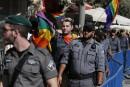 Meurtre lors de la fierté gaie de Jérusalem: six policiers seront limogés
