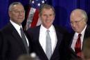 La rivalité Cheney-Powell refait surface