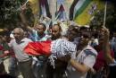 La mère du bébé palestinien brûlé vif succombe à ses blessures
