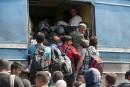 Québec souhaite une aide fédérale pour accueillir plus de réfugiés syriens