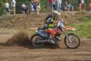 Une jeune femme de 18 ans perd la vie dans une compétition de motocross