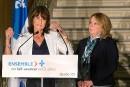 Québec tend la main aux réfugiés syriens