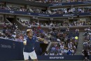 US Open: Wawrinka freine Young
