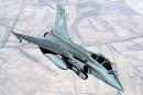 Premiers vols de reconnaissance français en Syrie