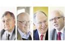 La démocratie et les anciens premiers ministres