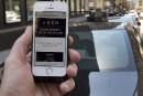 Entente entre Intact et Uber pour offrir de nouvelles assurances