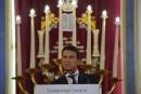 France: le combat contre l'antisémitisme est «à reprendre»