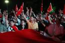 Attaques meurtrières du PKK: l'armée turque sur le sol irakien